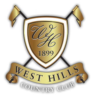 West Hills C.C. Golf Course Maintenance